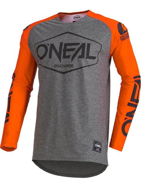 ONeal Mayhem Lite Jersey Men Hexx orange